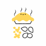 icon backwaren snacks