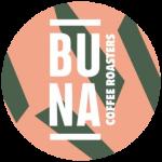 Logo BUNA coffee roasters
