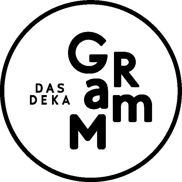 Logo das Dekagramm