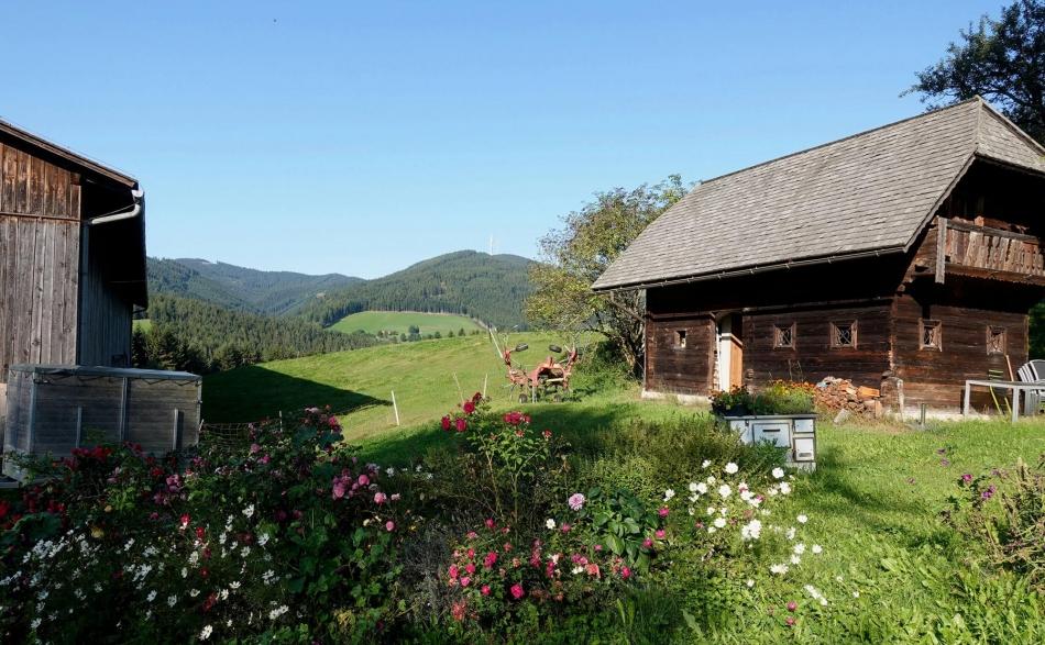 Froihof aus Fischbach