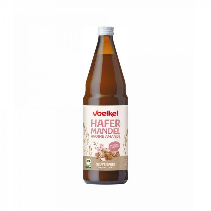 Hafer Mandel Drink von Voelkel