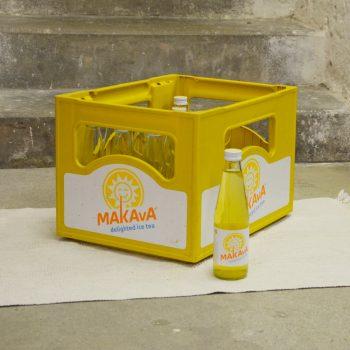 Kiste Makava Eistee