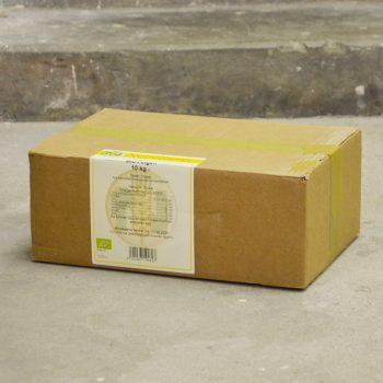 10 Kilo Karton Bio Feigen