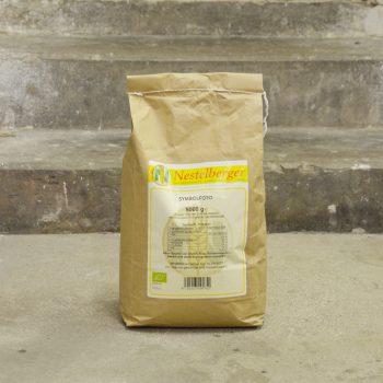 5 Kilo Papiersack Bio Basmatireis