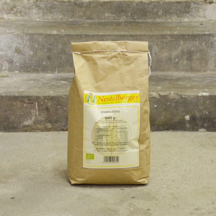 5 Kilo Papiersack Bio Parboiled Reis