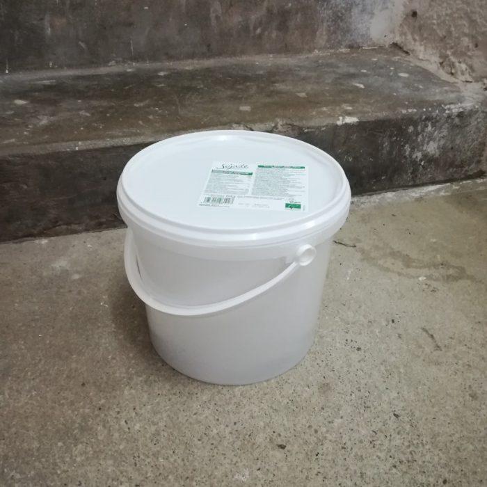 5 Kilo Kuebel Sojajoghurt