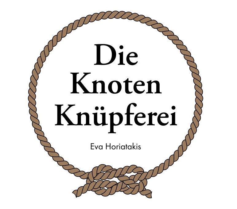 Logo Die Knoten Knuepferei