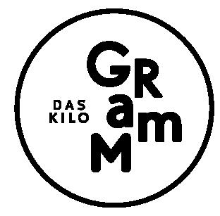 Logo Das Kilogramm