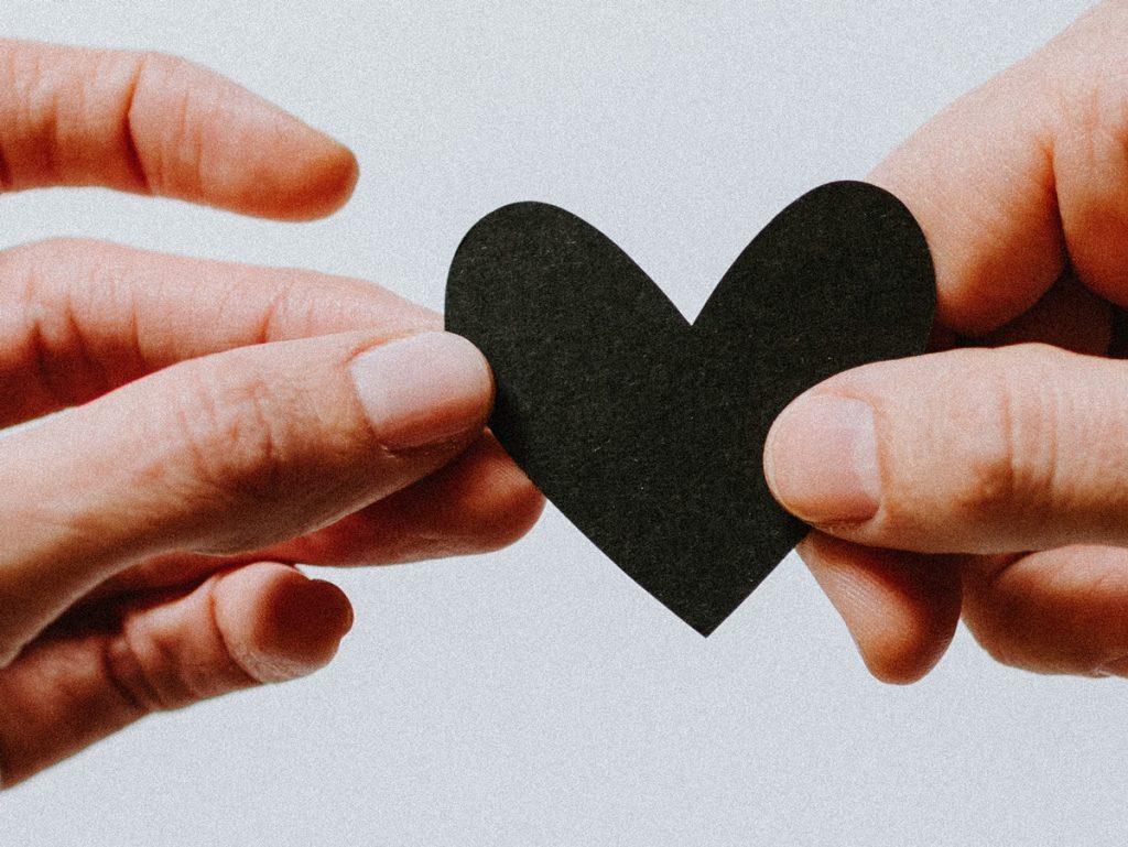 Ein Herz für die Supporter
