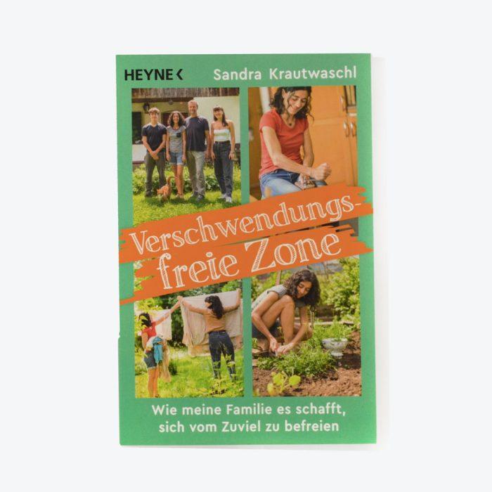 Buch Verschwendungsfreie Zone