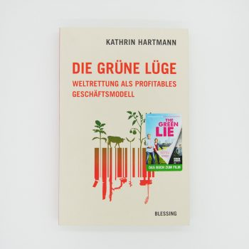 Buch Die gruene Luege