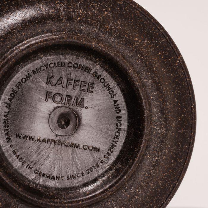 Cappuccino Cup Untertasse
