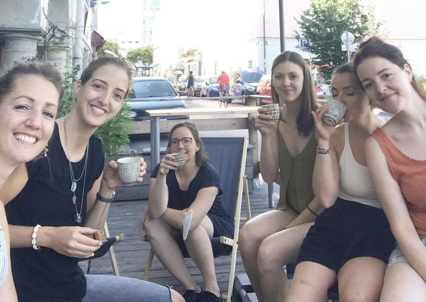 Das Gramm Team
