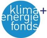 Logo Klima-Energie-Fonds