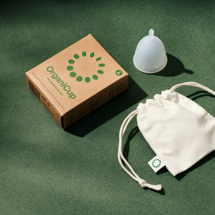 Menstruationstasse Organicup