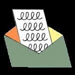 Icon Wirtschaftsform